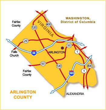 Lawn Care Arlington County VA