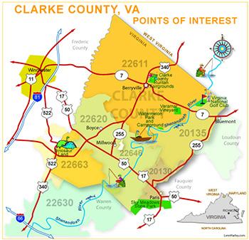 Lawn Care Clark County VA
