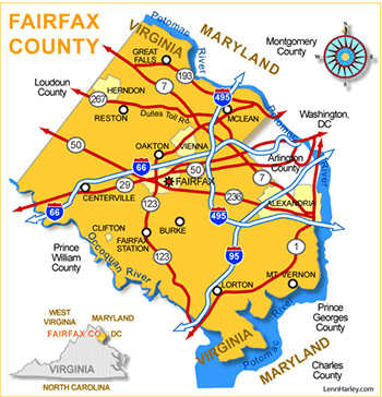 Lawn Care Fairfax County VA