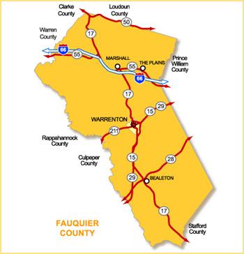 Lawn Care Fauqier County VA