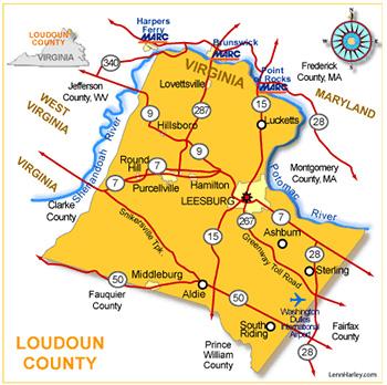Lawn Care Loudoun County VA