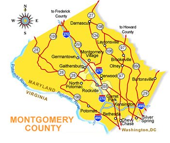 Montgomery County MD Lawn Care