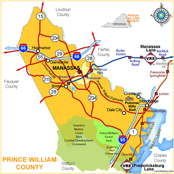 Prince William County VA Lawn Care