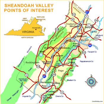 Lawn Care Sheandoah Valley