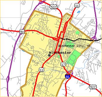 Lawn Care Winchester County VA