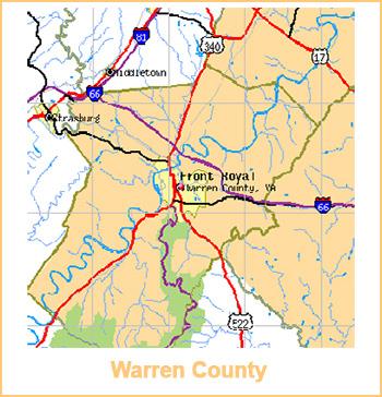 Lawn Care Warren County VA
